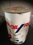 Olio emulsionabile da taglio NEOTEM ROLOIL 5LT